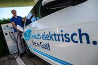 Auto elettriche: la Germania investe 1 miliardo per le batterie