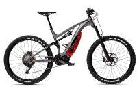 E-bike Thok MIG-R: baricentro basso per la MTB a pedalata assistita