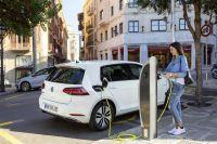 Auto elettriche: Volkswagen title sponsor della Verona Marathon 2018