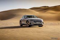 Audi e-tron: la prova del suv elettrico [Video]